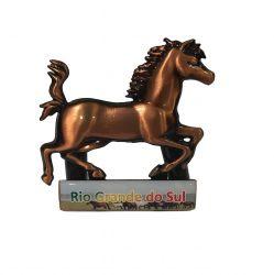 Porta Caneta Cavalo