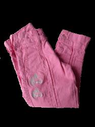 Bombacha feminina ginete infantil, 02 ao 08
