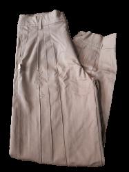 Bombacha ginete feminina, tamanho 14