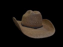 Chapéu estilo country